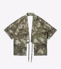 <b>Bebovizi</b> Brand 2018 <b>Men's</b> Robe Cotton Shirt Personality Trends ...