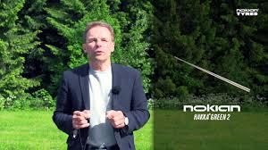 <b>Nokian Hakka Green 2</b> - Steel wire tension test - YouTube