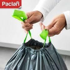 <b>Пакеты</b> для <b>мусора</b> - Биочист, Чистящие средства для ...