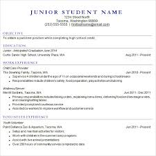 college resume     free samples  examples  formatcollege resume template for high school students