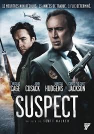 Suspect .  film complet