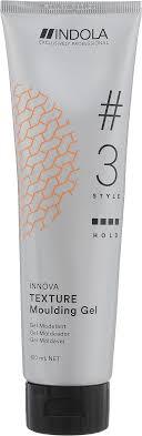 Indola <b>Моделирующий гель для волос</b> Texture #3 Style Innova ...