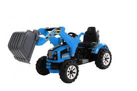 <b>Электромобиль</b> трактор <b>Jiajia</b> JS328B - JS328B-B | <b>детский</b> ...