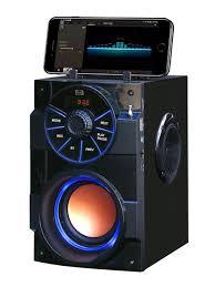 Портативная акустическая система <b>MAX MR 430 Max</b> 9207187 в ...