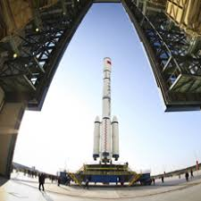 US Official: US, China Plan to Meet on Civil Space in <b>Autumn</b> | Voice ...