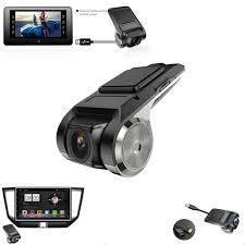 Car <b>DVR USB</b> connector Vehicle 1080P <b>Camera for</b> Car Android ...