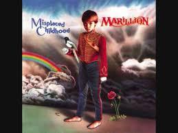 <b>Marillion</b> - <b>Misplaced Childhood</b> Pt. 1 / 6 - YouTube
