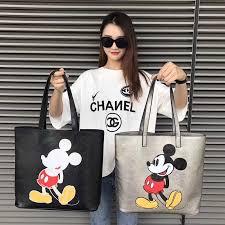 2019 <b>Disney Fashion</b> Printing Mickey Minnie Multifunction <b>Mummy</b> ...