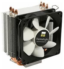 <b>Кулер</b> для процессора <b>Thermalright TRUE Spirit</b> 90 — купить по ...