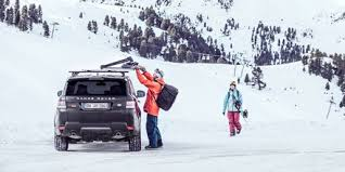 Багажник для лыж | <b>Thule</b>