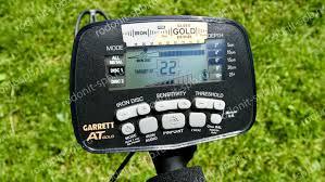 <b>Металлоискатель Garrett AT GOLD</b> DD 5''X8'' : купить ...