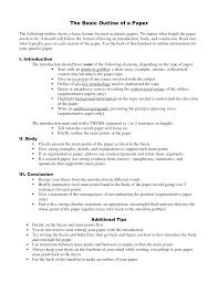 cover letter basic essay outline format basic essay outline format   cover letter essay writing template essay templates and on paper outline templatebasic essay outline format extra