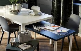 Обустраиваем домашний офис с <b>IKEA</b> | Antenna Daily