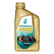 <b>Моторное масло PETRONAS Syntium</b> 3000 E 5W40 1 л — купить ...