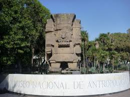Image result for anthropology museum mexico city