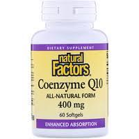 Kirkman Labs, <b>Коэнзим Q10</b>, <b>25 мг</b>, 250 капсул - iHerb