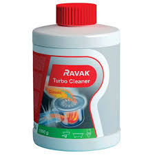 <b>Чистящее средство</b> Turbo <b>Cleaner RAVAK</b> X01105 | Купить ...