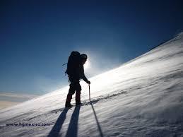 Resultado de imagen para montañismo