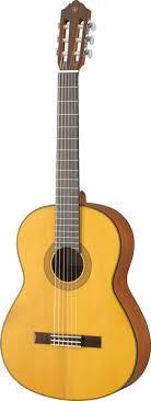 <b>Классическая гитара Yamaha CG122MS</b> - купить в Москве ...