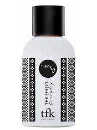 NEW: <b>The Fragrance Kitchen</b> - The <b>Finest</b> Evereyday For Women