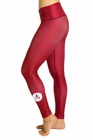 The Modo Collection By Inner Fire - Modo Red <b>Pant</b> – <b>Modo</b> Yoga