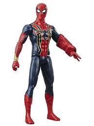 «Железный человек-паук - <b>Iron</b> SpiderMan» — Результаты ...