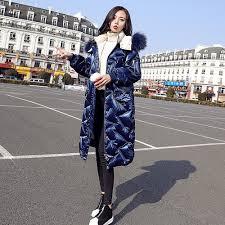 Shiny Women Down Jackets <b>Winter</b> Female Down Coat <b>Winter</b> ...