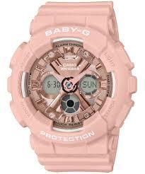 <b>Наручные часы BABY</b>-G BA-130-4AER | baby-g.eu