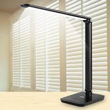 le dimmable led desk lamp best office desk lamps