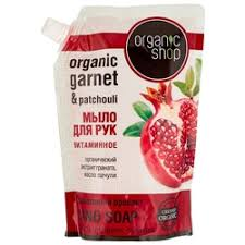 <b>Мыло</b> Organic Shop — купить на Яндекс.Маркете