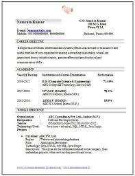 FRESH JOBS AND FREE RESUME SAMPLES FOR JOBS  CV for Mechanical     Than       CV Formats For Free Download