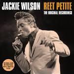Reet Petite: The Best of Jackie Wilson