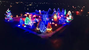 Who Decorates Like This For Christmas??? Welcome To The ...