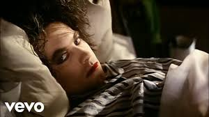 <b>The Cure</b> - Lullaby (Official Video) - YouTube