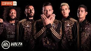 <b>Real Madrid</b> Get That FIFA 20 <b>Gold</b> Drip! Feat. Marcelo, Benzema ...