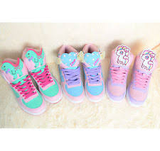 Image result for Kawaii shoes