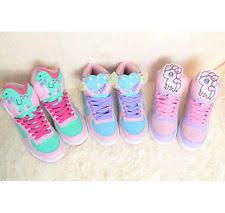 Image result for Kawaii shoes