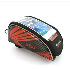 <b>B SOUL</b> Small Size <b>Touch Screen</b> Bicycle Bags Cycling <b>MTB</b> ...