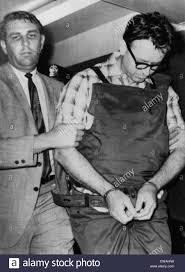 william sheriff stock photos william sheriff stock images alamy james earl ray assassin of dr martin luther king jr being taken to