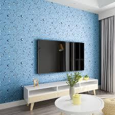 <b>Wallpapers Youman self adhesive</b> cool <b>wallpaper</b> waterproof pvc ...