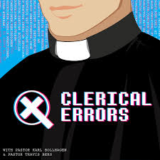 Clerical Errors Podcast