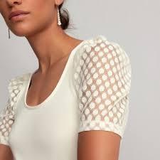 Женские <b>футболки</b> с короткими рукавами <b>La Redoute</b> Collections ...
