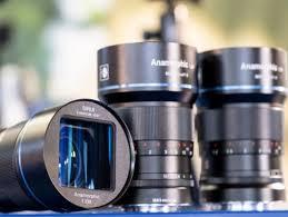 <b>Sirui</b> официально представила <b>объектив</b> 50mm f/1.8 1.33x ...