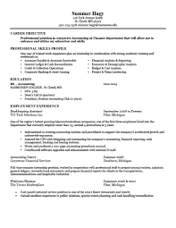 accounts experience resume format resume format for accounts executive resume format