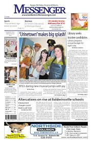 Baldwinsville Messenger by Eagle Newspapers