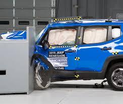 <b>2015 Jeep Renegade</b>