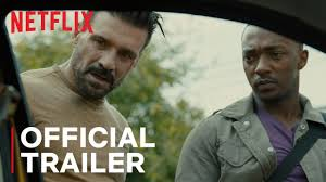 <b>Point Blank</b> | Official Trailer | Netflix - YouTube