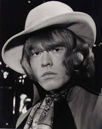 Lewis Brian Hopkins Jones. Add. Birth Date: 28.02.1942 (Other persons who has born or died in this day) - 600full-brian-jones