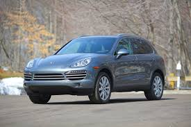 2014 Porsche Cayenne Diesel Cayenne Diesel Review 2014 Model Youtube