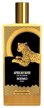 <b>Memo African Rose</b> купить селективную парфюмерию для ...
